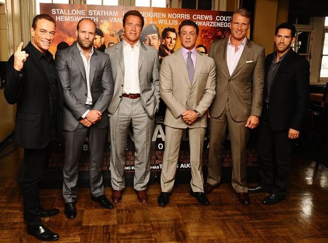 Box Office Us : le carton de The Expendables 2 !