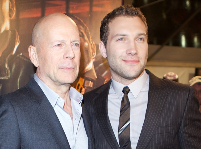Box Office Us : le grand retour de Bruce Willis !
