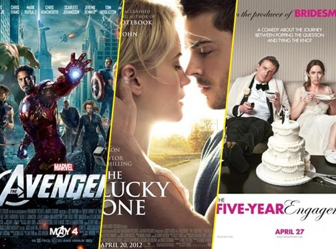 Box-Office Us : les Avengers dévastent tout !