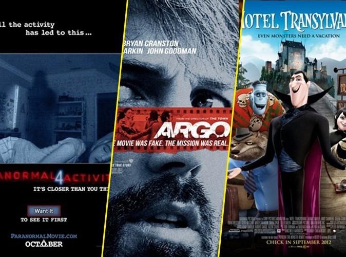 Box Office Us : Paranormal Activity effraie tout le monde !