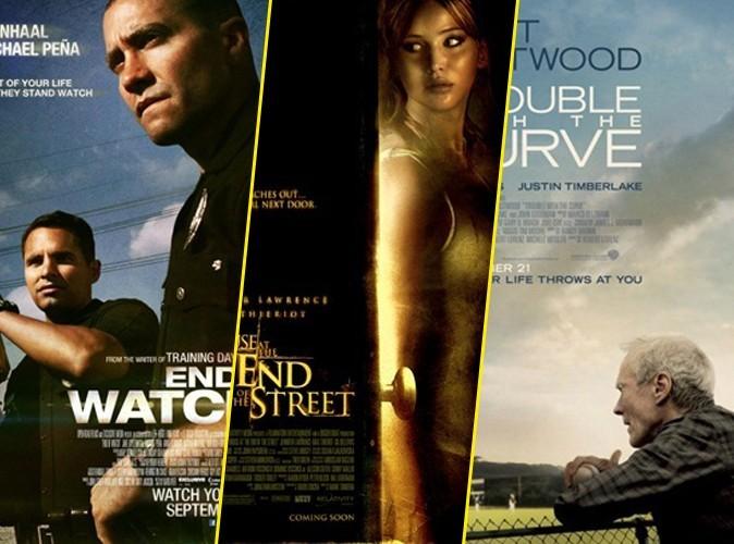 Box Office Us : que des nouveautés dans le top 3 !