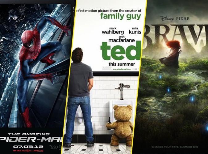 Box Office Us : Spider-Man sur toutes les toiles !