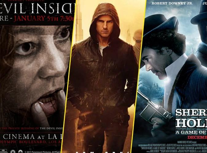 Box Office Us : The Devil Inside possède le cinéma !