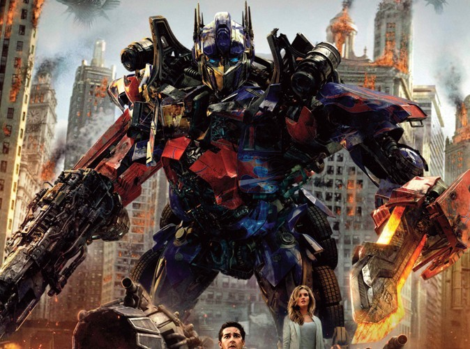 Box-office Us : Transformers 3 sans pitié envers la concurrence !