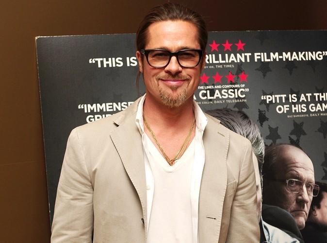 """Brad Pitt : """"C'est terminé les gros salaires…"""""""