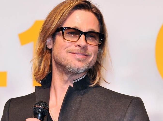 Brad Pitt : dans trois ans, il arrête de jouer !