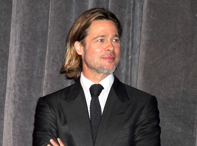 Brad Pitt : déçu par la religion il abandonne sa foi !
