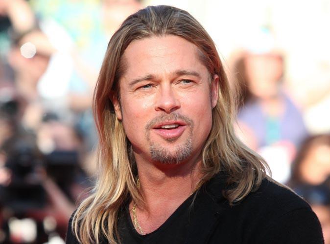 Brad Pitt : des lettres d'amour écrites à une de ses ex dévoilées...