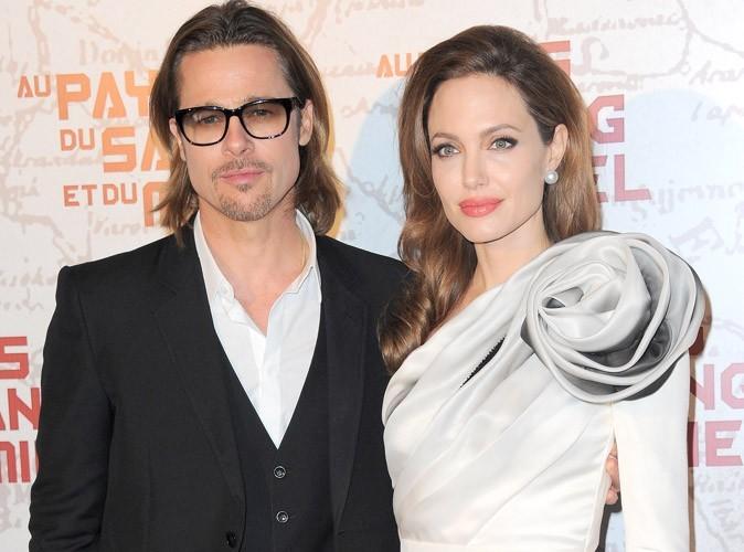 Brad Pitt et Angelina Jolie à nouveau réunis au cinéma ?