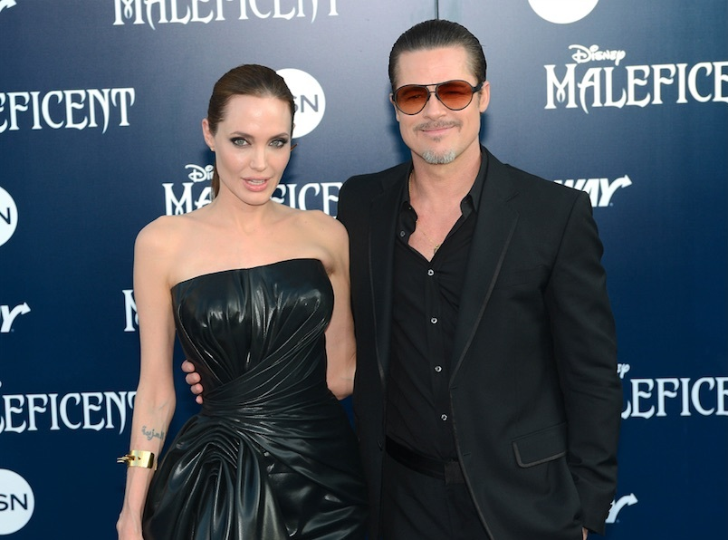Brad Pitt et Angelina Jolie : Encore un rebondissement dans leur divorce !