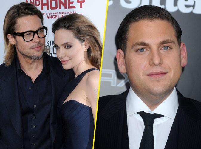 Brad Pitt et Angelina Jolie : ils ont fait la fête à l'occasion de l'anniversaire de Jonah Hill !