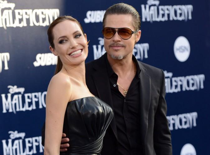 Brad Pitt et Angelina Jolie : la PETA leur offre un cadeau surprenant !