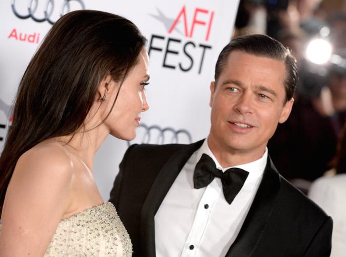 Brad Pitt et Angelina Jolie : la presse américaine annonce leur divorce !