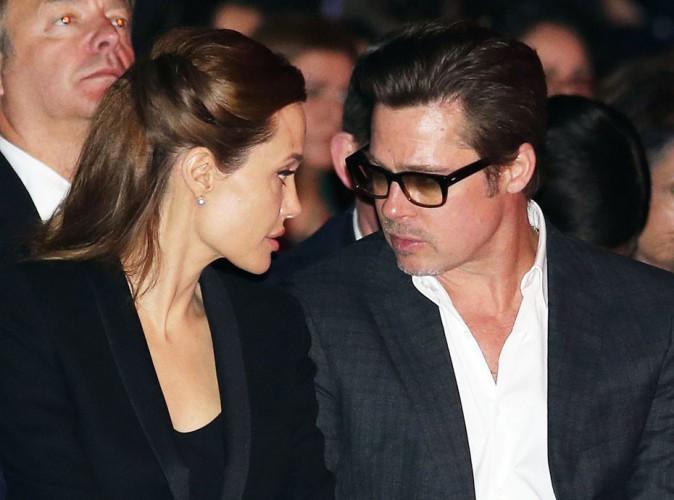 Brad Pitt et Angelina Jolie : un contrat de mariage à 425 millions de dollars !