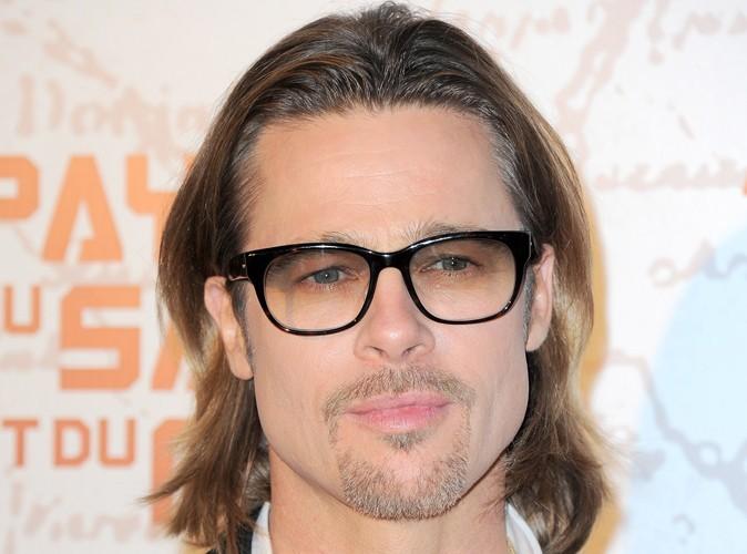 Brad Pitt : il a perdu son téléphone et a peur que l'on découvre des photos intimes...
