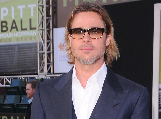 Brad Pitt : il confesse son amour pour La Fièvre du Samedi Soir !