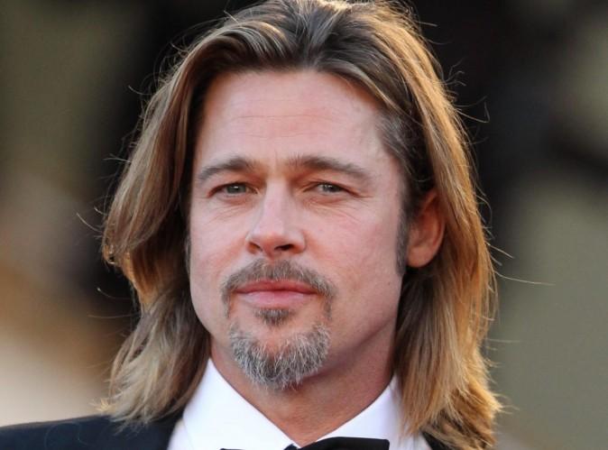 Brad Pitt : il jouera les présentateurs lors des MTV Movie Awards 2013 !