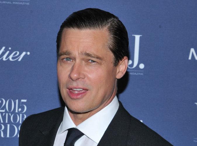 Brad Pitt : la bonne nouvelle qui va laver son honneur !
