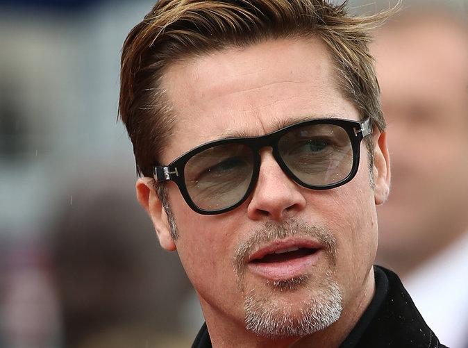 Brad Pitt : La libération !
