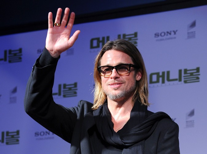 Brad Pitt : son ex vante son entrejambe !