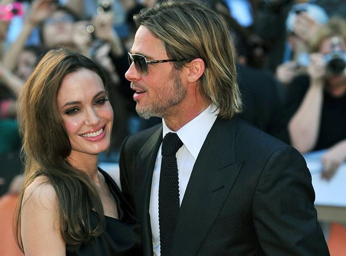 Brad Pitt : un enterrement de vie de garçon très arrosé ?