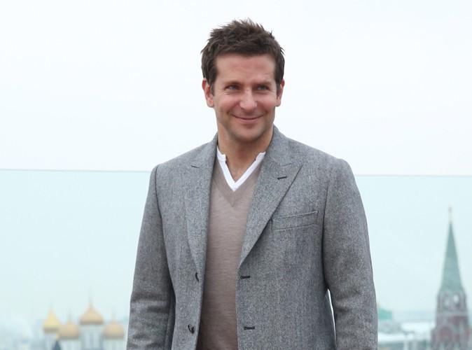 "Bradley Cooper : ""Avoir un Oscar, ce serait cool !"""