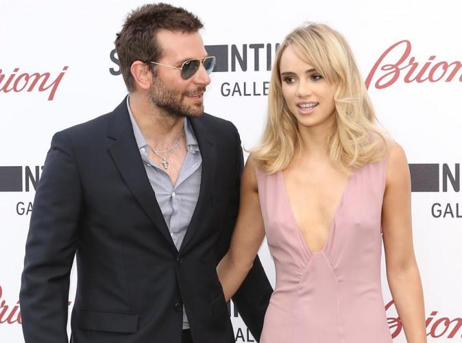 Bradley Cooper et Suki Waterhouse : fiancés en secret ?