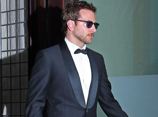 Bradley Cooper évite Renee Zellweger !