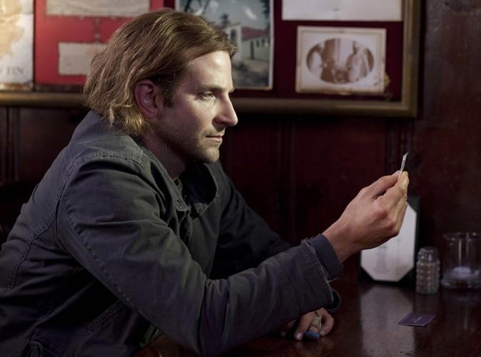 Bradley Cooper : il devient blond et rasta !