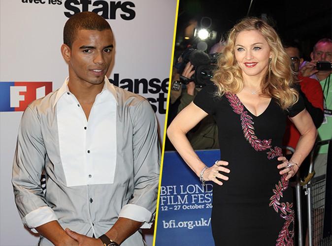 """Brahim Zaibat : """"Être le petit ami de Madonna est un handicap comme un avantage !"""""""