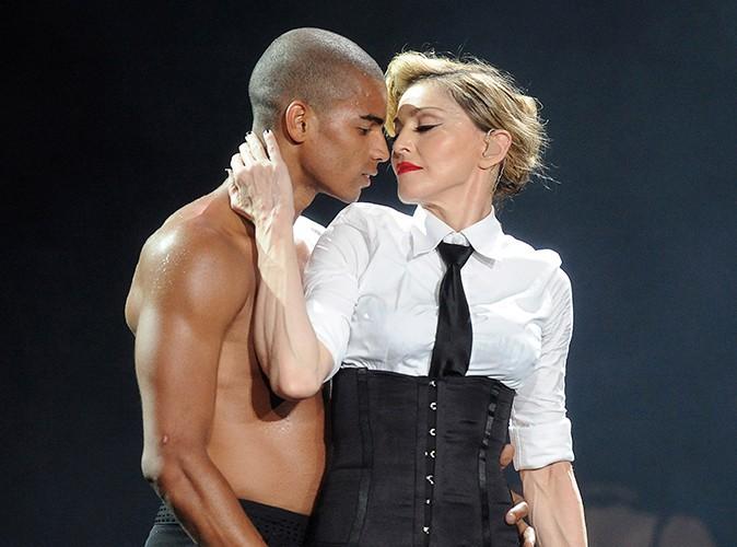 """Brahim Zaibat : """"Madonna est une machine !"""""""