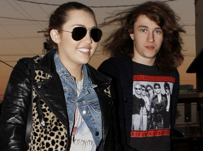 Braison Cyrus : le petit frère de Miley Cyrus décroche un contrat dans un agence de mannequins !
