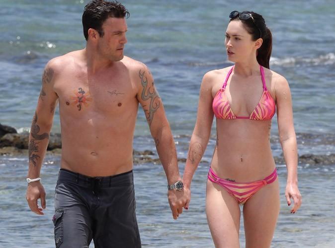 Brian Austin Green et Megan Fox : ils pètent les plombs et molestent un photographe ?!