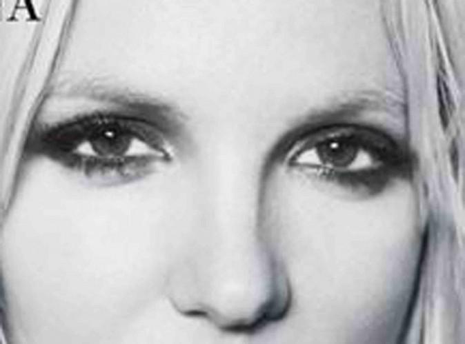 Britney se la joue HOT dans OUT !
