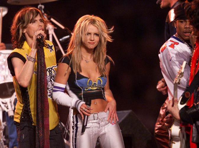 Britney Spears : à la mi-temps du Super Bowl en 2016 ?