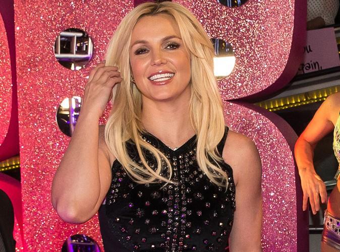 Britney Spears : à Vegas, elle amasse le pactole et cartonne !