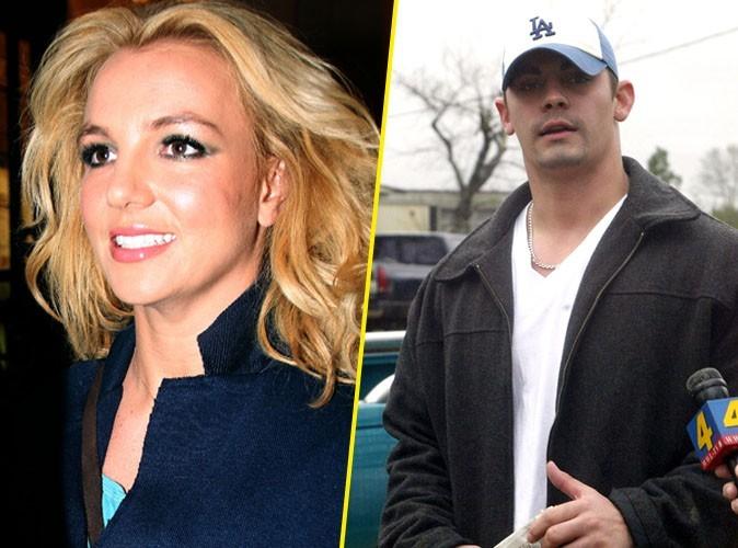 Britney Spears : celui avec qui elle est restée mariée 55 heures n'est pas heureux pour elle !