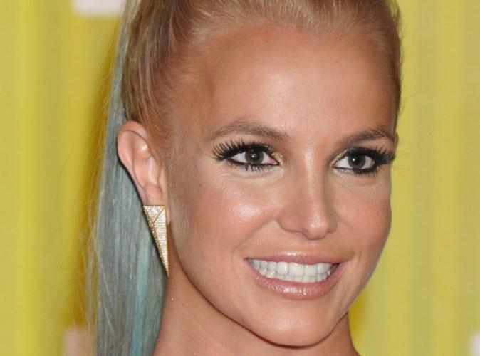 Britney Spears continuera de faire le show à Las Vegas !