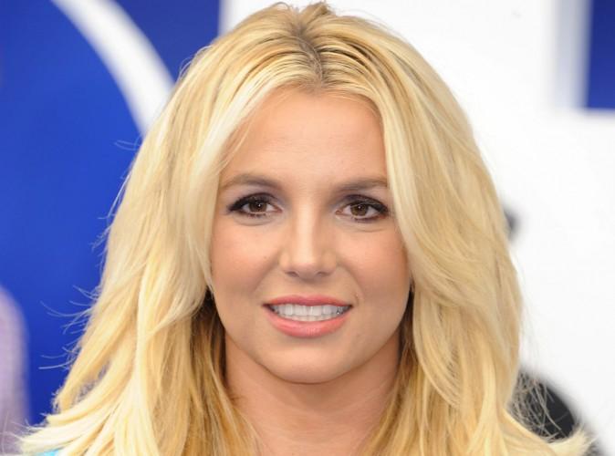 Britney Spears : deux démos inédites et sombres mises en lignes !