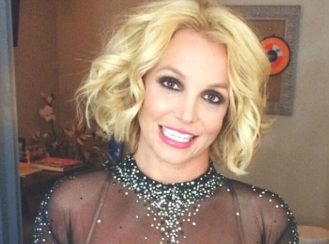Britney Spears : doublement sacrée à Las Vegas !