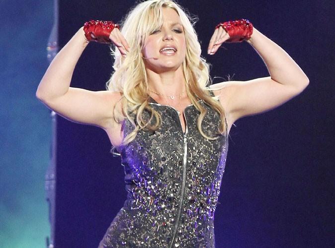 Britney Spears : écoutez This Kiss, un morceau oublié dans les cartons !