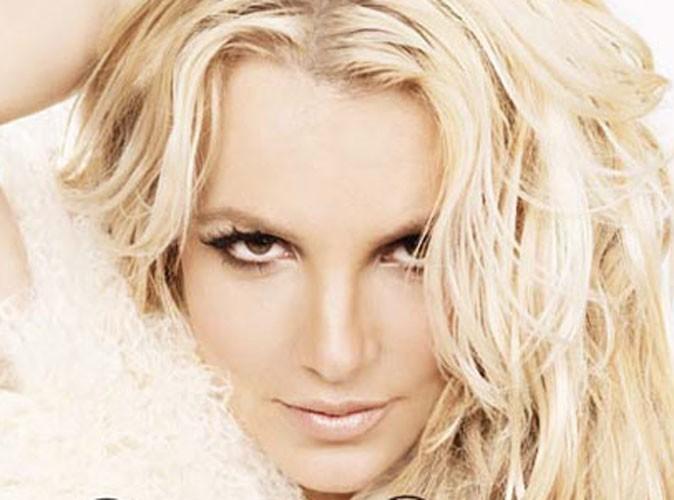 Britney Spears : écoutez un des titres bonus de Femme Fatale !