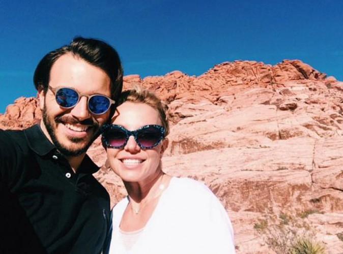 """Britney Spears : """"Elle a un coeur énorme"""", les toutes premières confidences de son nouveau boyfriend !"""