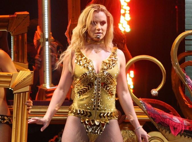 Britney Spears : elle doit beaucoup d'argent à ses gardes du corps !