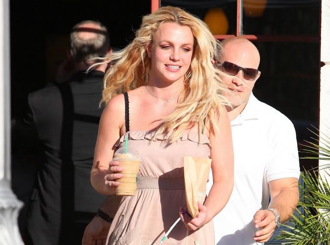 Britney Spears : elle l'a décidé, pas de junk food sur sa tournée !