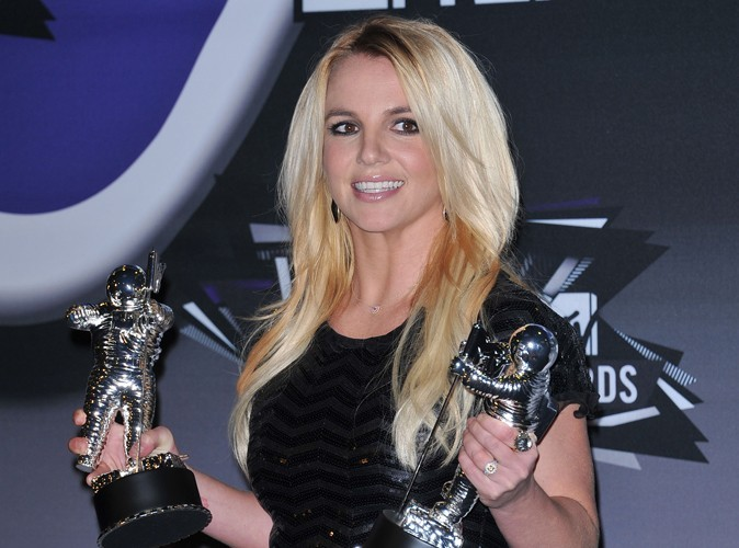 Britney Spears : elle remercie son père de lui avoir sauvé la vie !