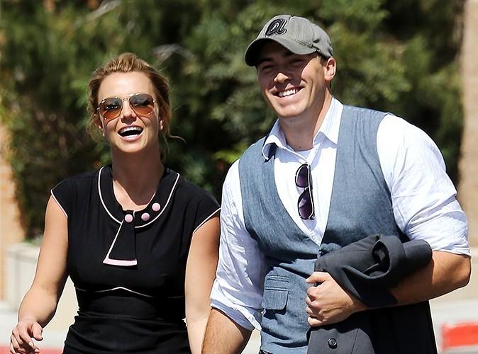 Britney Spears : elle se voit déjà avoir un bébé avec son nouveau boyfriend !