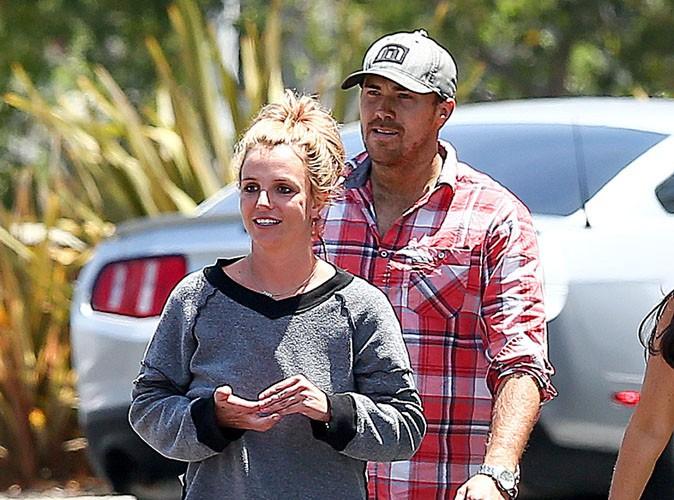 Britney Spears : elle veut des enfants avec David Lucado !