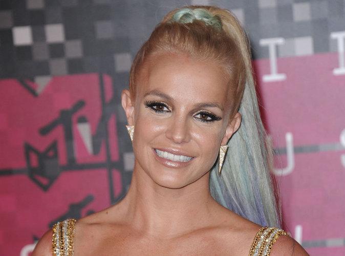 """Britney Spears en concert : """"Je cherche un intello avec un gros pénis"""""""