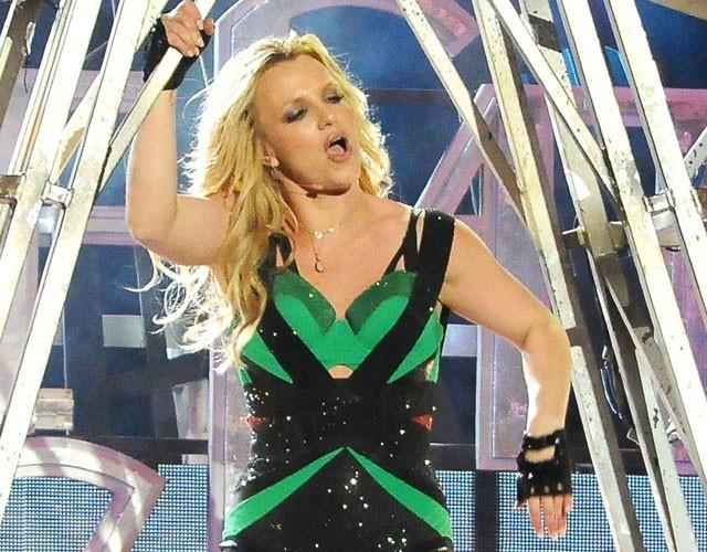 Britney Spears encore trop fragile mentalement selon ses parents !